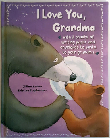 I Love You, Grandma