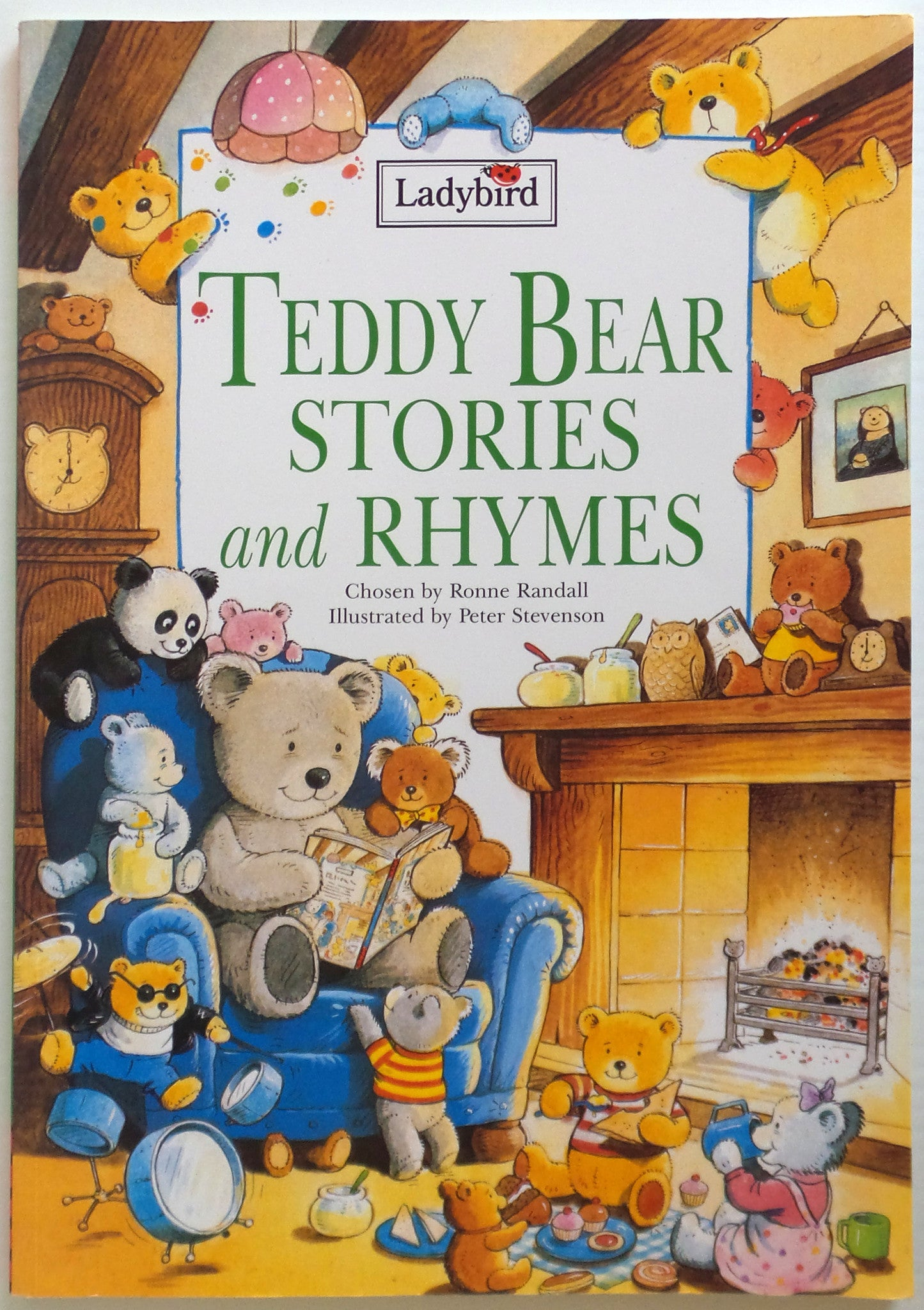Teddy Bear Stories and Rhymes – Thrifty Teachers