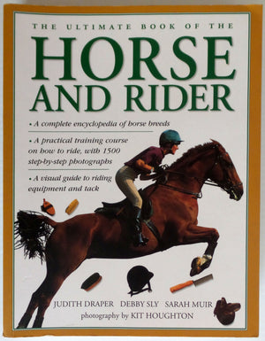 The Ultimate Book of Horse and Rider