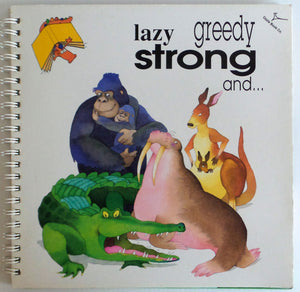 Lazy Greedy Strong and...