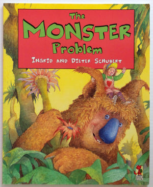 The Monster Problem