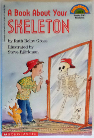 L4 A Book About a Skeleton