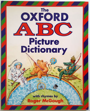The Oxford ABC Picture Dictionary
