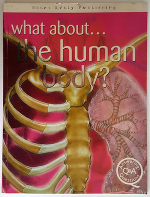 What about... the human body