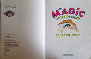 The Magic Dictionary