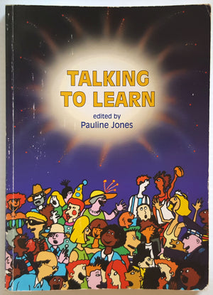 Talking to Learn