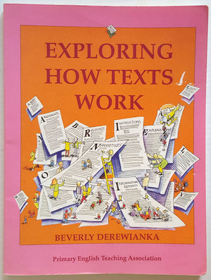 Exploring How Texts Works