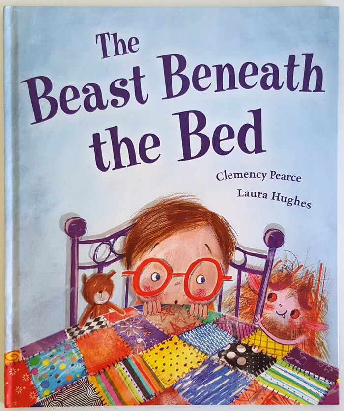 The Beast Beneath the Bed