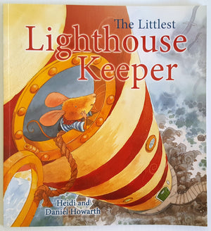 The Littlest Lighthouse Keeper