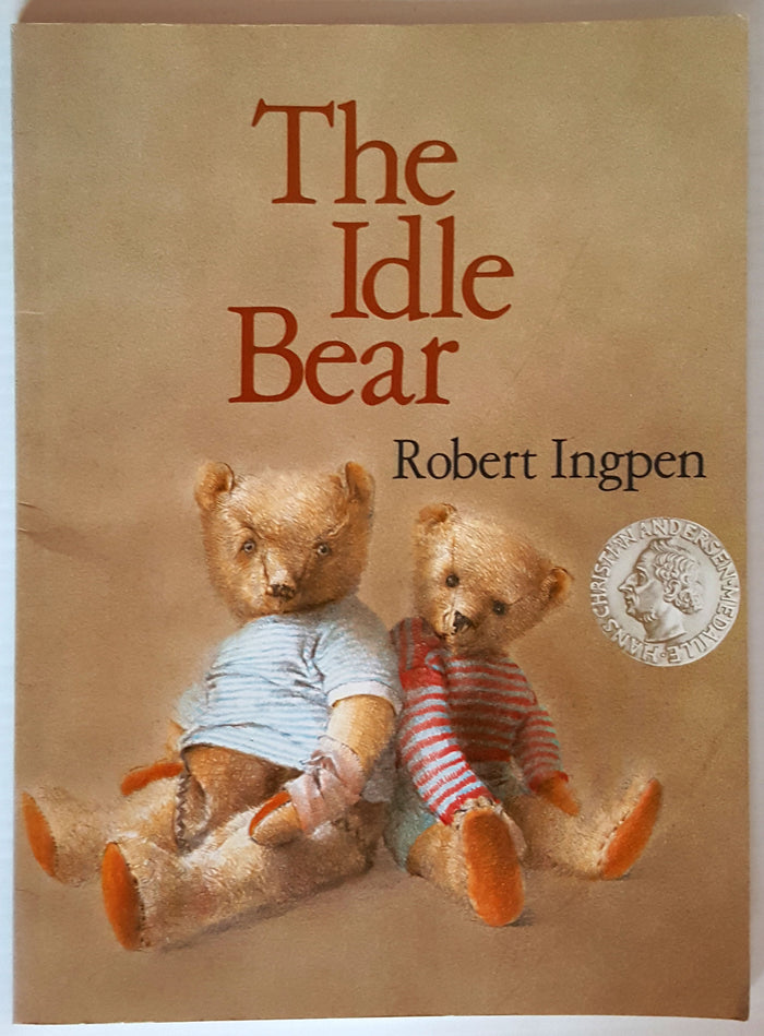 The Idle Bear