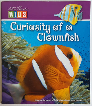Curiosity of a Clownfish