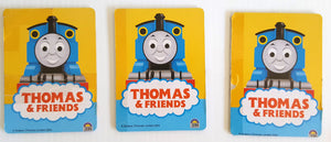 Thomas & Friends Memory Game (3+)