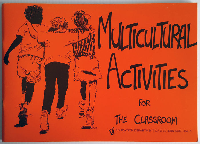 Multicultural Activities for Classrooms