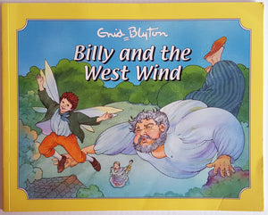 Billy and the West Wind