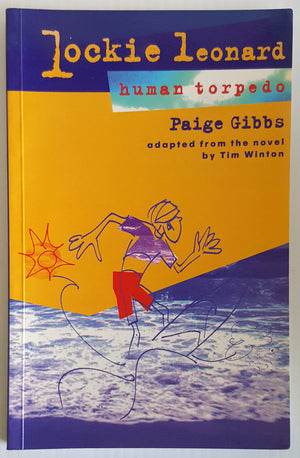 Lockie Leonard : Human Torpedo - The Play