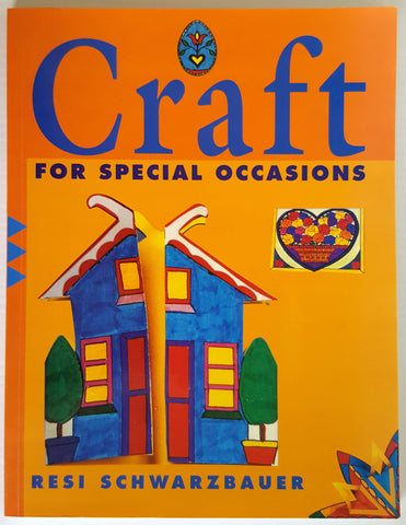 Craft For Special Occassions