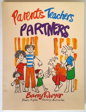 Parents Teachers Partners
