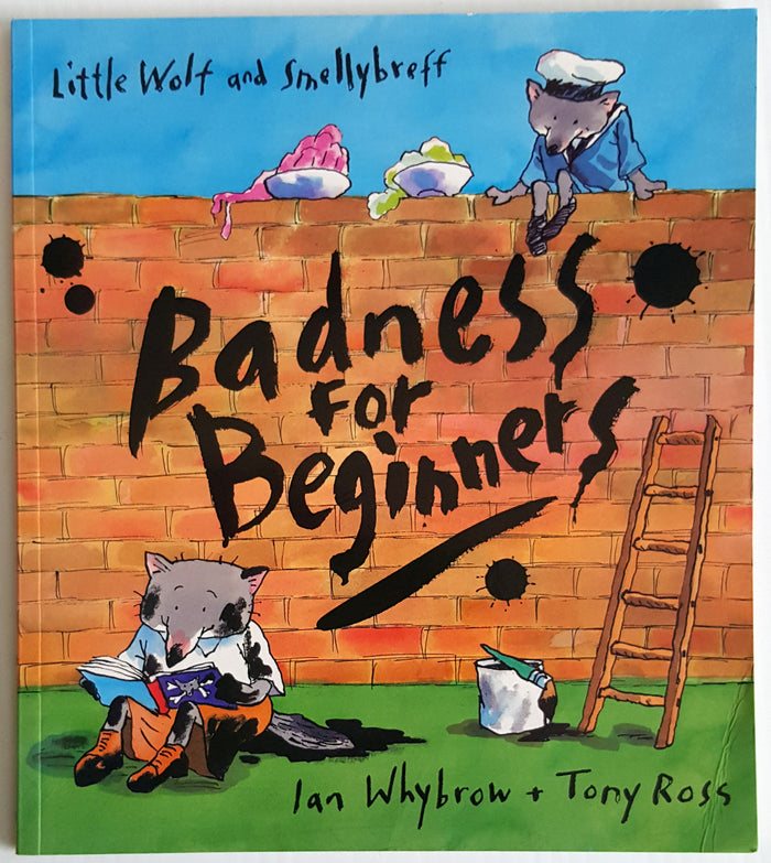 Badness for Beginners