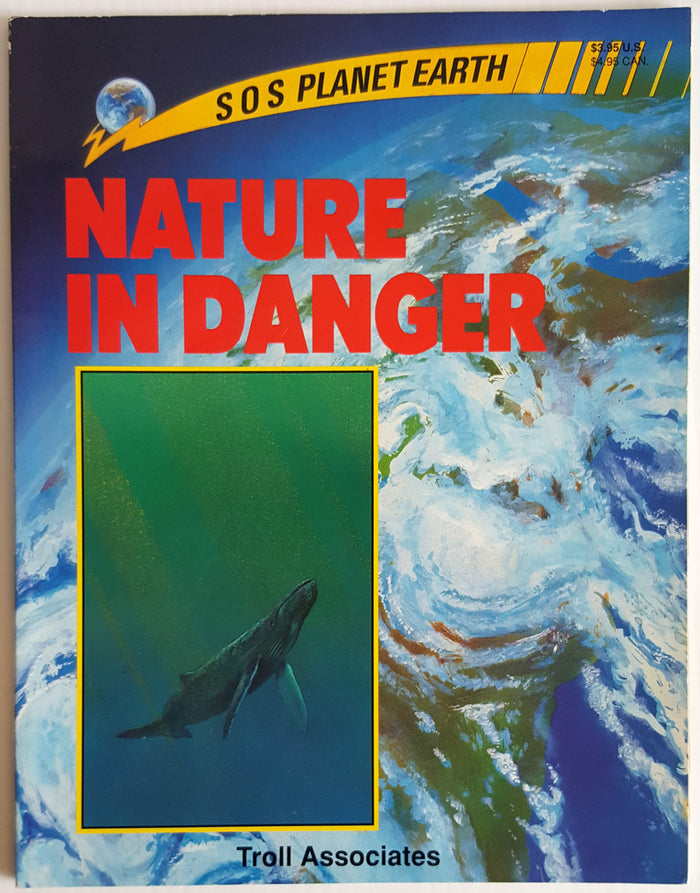 SOS Planet Earth : Nature in Danger