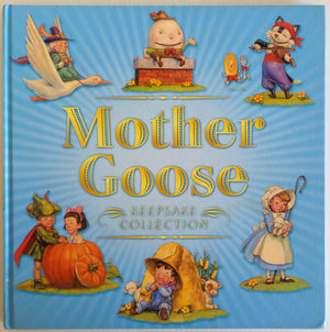 Mother Goose Keepsake Collection (HC)