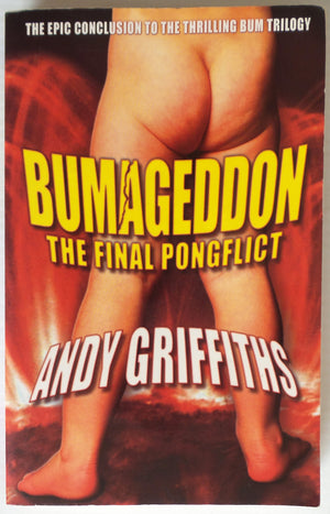 Bumageddon : The Final Pongflict