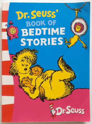 Dr. Seuss' Book of Bedtime Stories