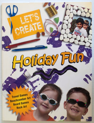 Let's Create : Holiday Fun
