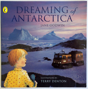 Dreaming of Antarctica