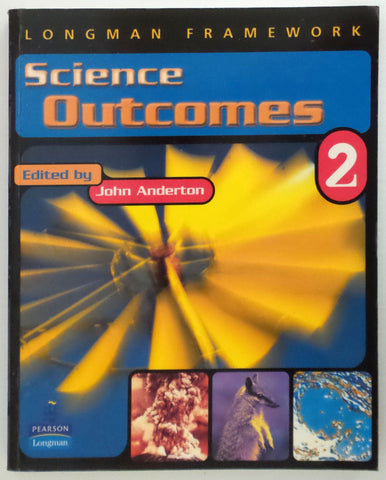 Science Outcomes Vol.2