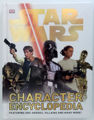 Star Wars : Character Encylopedia