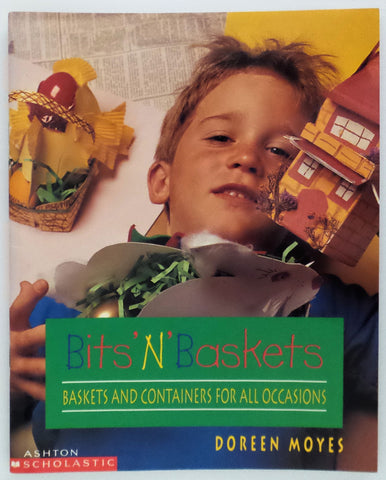 Bits 'N' Baskets : Baskets and containers for all occassions