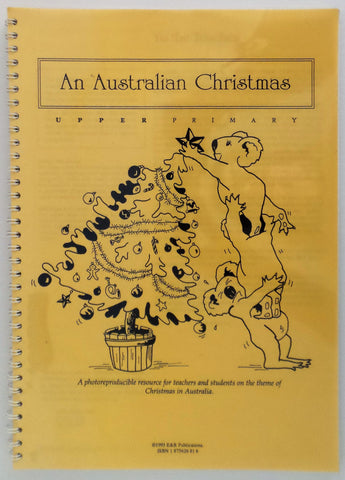 An Australian Christmas (Yrs 5-7)