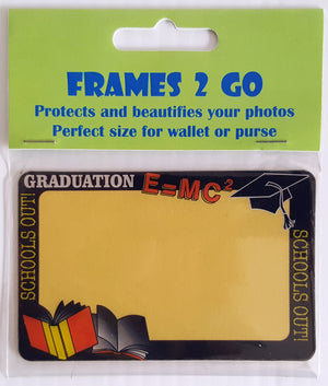 Graduation : Photo Protection Cover