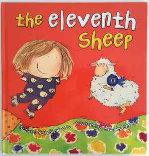 The Eleventh Sheep