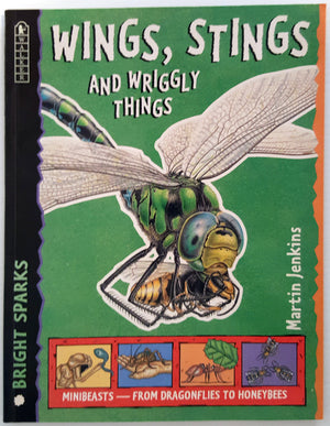 Wings, Stings and Wriggly Things