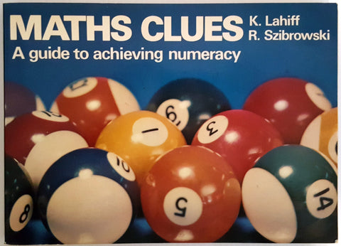 Maths Clues