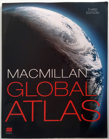 Macmillan Global Atlas (3e)
