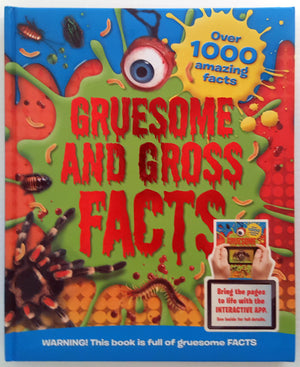 Gruesome and Gross Facts (HC)