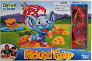 Elefun & Friends Mouse Trap