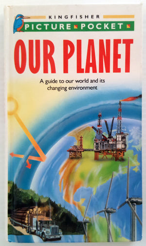 Our Planet (Picture Pocket)