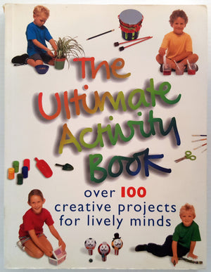 The Ultimate Activity Book