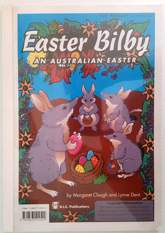 Easter Bilby : An Australia Easter (Ages 6-12)
