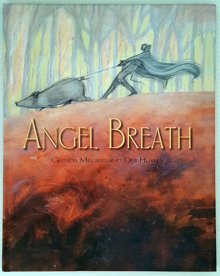 Angel Breath (HC)