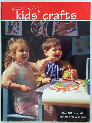 Kids Craft - Get Creative