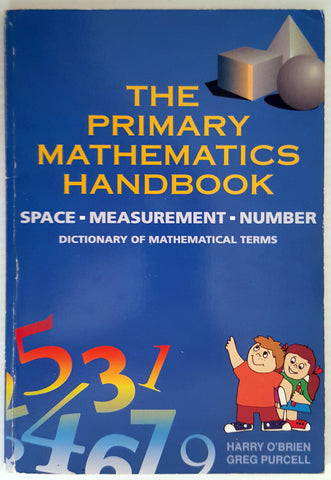 The Primary Mathematics Handbook
