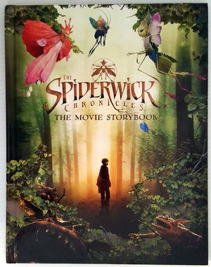 The Spiderwick Chronicles - The Movie Storybook