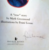 "The Greatest Liar on Earth ""A True Story"" (Signed)"