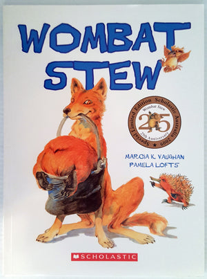 Wombat Stew (Special Limited Edition - 25th Anniversary)