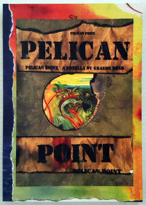 Pelican Point (PB) - Autographed Copy