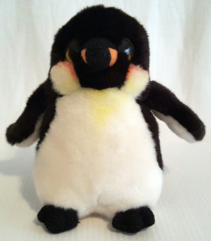 "Penguin - Big Eyed Emperor Penguin (18 cm) ""Wild Republic"""